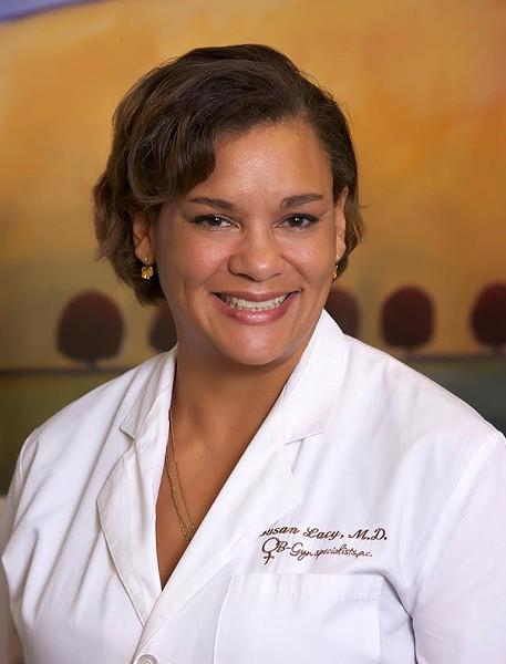 Dr. Susan Lacy