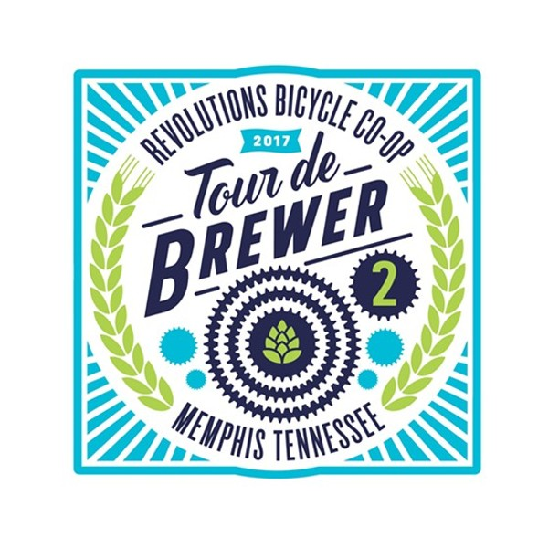 Tour de Brewer #2