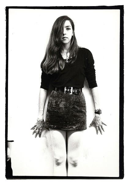 Lorette Velvette - RICHARD DUMAS
