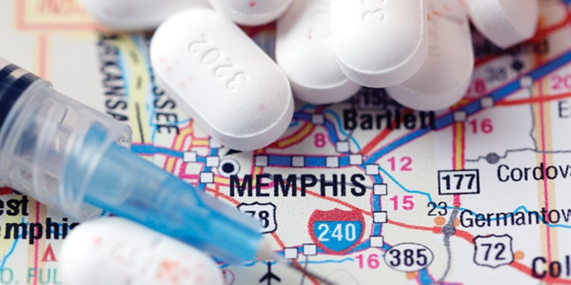Drug Overdose Reversal Kits Offered at Saturday Event