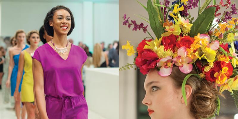 Memphis Fashion Week EMDP Show Highlights