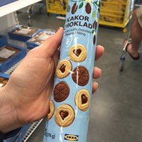IKEA Food Cookies