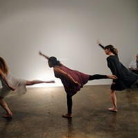 Response: Resistance in Rehearsal