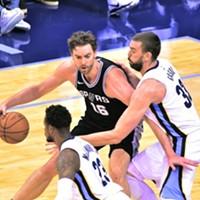 Spurs 108, Grizzlies 85: Sonnet Recap, Tank Edition