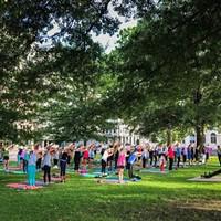 Greenspace Plans to 'Reinvent' Health Sciences, Memphis Park