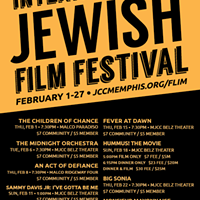 Morris and Mollye Fogelman International Jewish Film Festival Expands In Its Fifth Year