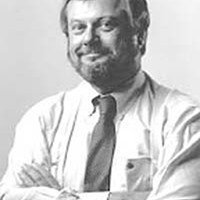 Angus McEachran as editor of The Commercial Appeal