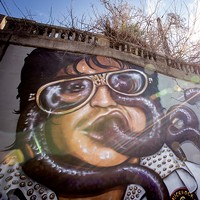 City Council Looks to Temporarily Ban New Public Art