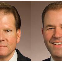 Hensley (left), Holt (right).