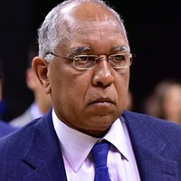 Tubby Smith Out as Tiger Basketball Coach