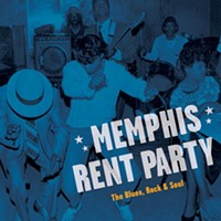 Freaky Roots: Memphis Rent Party Reveals Hidden Charms