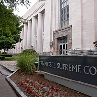 Supreme Court Sets Two More Execution Dates