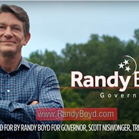 Randy Boyd: Different From His TV Ads?