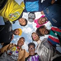 Memphis' Hip Hop Renaissance