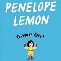 Inman Major's Penelope Lemon: Game On!