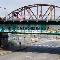 Memphis in May to Honor City of Memphis in 2019