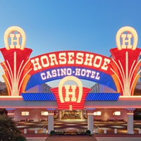 Horseshoe Tunica to Open Sports Betting Monday