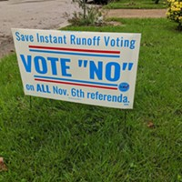 Group Urges City Council to Call Off Educational Campaign