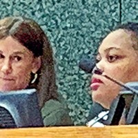 Defining the Divide on the Shelby County Commission