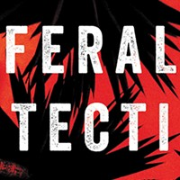 Jonathan Lethem's The Feral Detective.