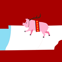 'Pork Report' Targets ServiceMaster, County Commission, Megasite