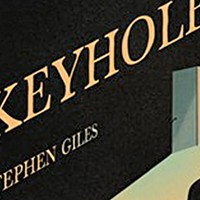 Stephen Giles' The Boy at the Keyhole.