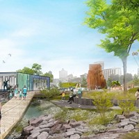 New Plan for Tom Lee Park to be Unveiled Next Week