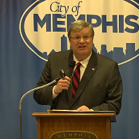 Strickland Talks Past, Present, Future in State of City
