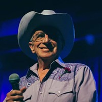 The Gay Cowboy: Lavender Country Comes to the Hi-Tone