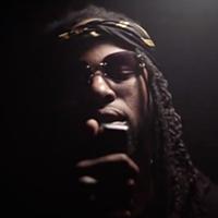 Music Video Monday: Webbstar