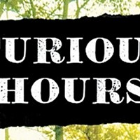 Harper Lee and Casey Cep's Furious Hours.