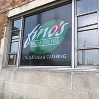 Fino's Opening Thursday: A Sneak Peek!