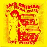 Jack Oblivian Loses His Weekend, Not His Way