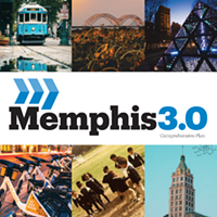 City Planners Host Public Meetings on 3.0 Plan