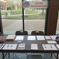 ACLU Moves to Stop State Voter Registration Law From Taking Effect