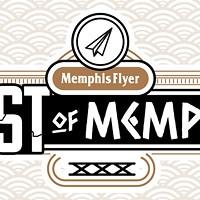 Best of Memphis 2019 Goods & Services