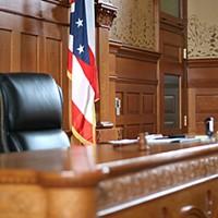 Just City Seeks Volunteers to Observe Courtrooms