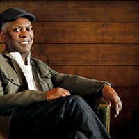 Time Is Tight: The Life and Times of Booker T. Jones