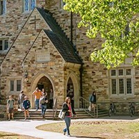 Rhodes Gets Grant to Prevent, Respond to Sexual Assault, Other Crimes on Campus