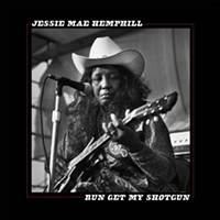 Never-Heard Material & Killer Riffs On Jesse Mae Hemphill's Latest LP