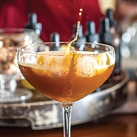 Bari's Sabato Sociale Isn't Your Typical Day-Drinking Experience