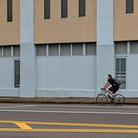 City Will See About 20 Miles of New Bike Facilities in 2020