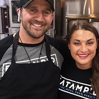 Amplified Meal Prep Offers Healthy Comfort Food
