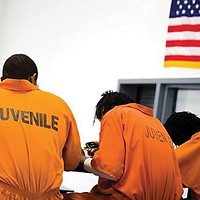 Rate of Juvenile Transfer to Adult Court 'Appalling'