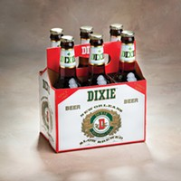 Dixie Beer: The Story Behind NOLA's Iconic Brew