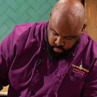 Chocolatier Phillip Ashley Rix To Appear on Food Network