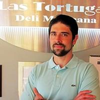 Jonathan Magallanes