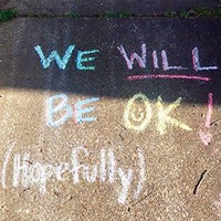 MEMernet: Encouragement, Krogering, and Silver Linings