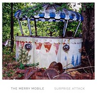 Sonic Popsicle: Paul Taylor's Merry Mobile Offers Musical Delights