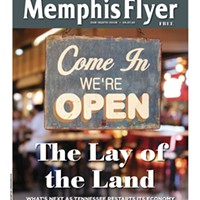 The Flyer's May 6th Digital Issue